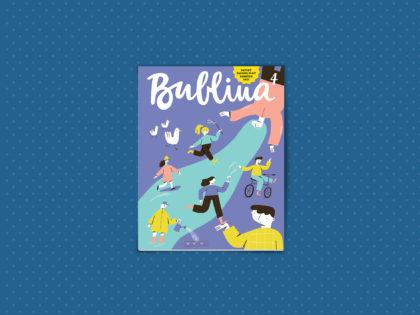 Bublina – Workshop pre deti!